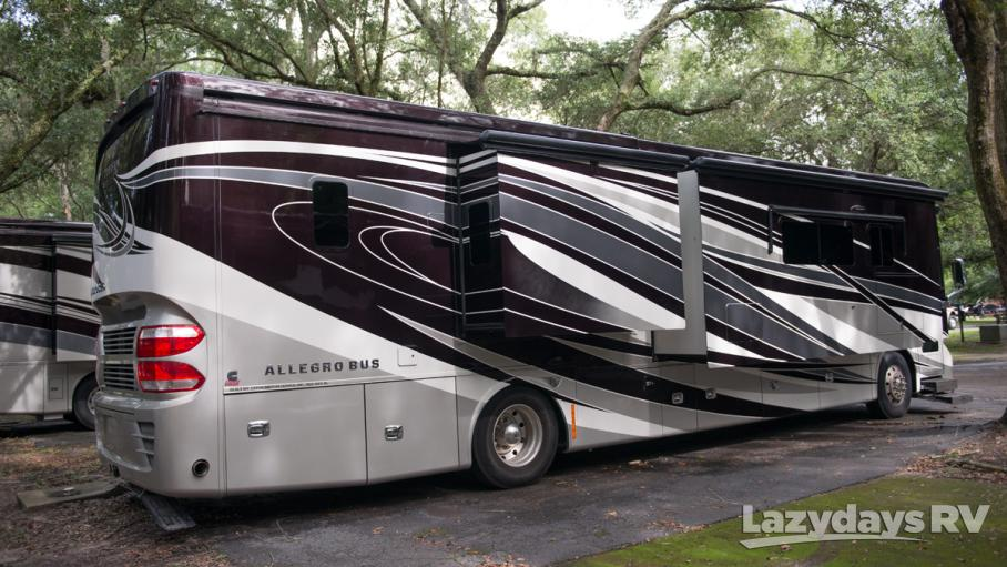 2016 Tiffin Motorhomes Allegro Bus 40SP