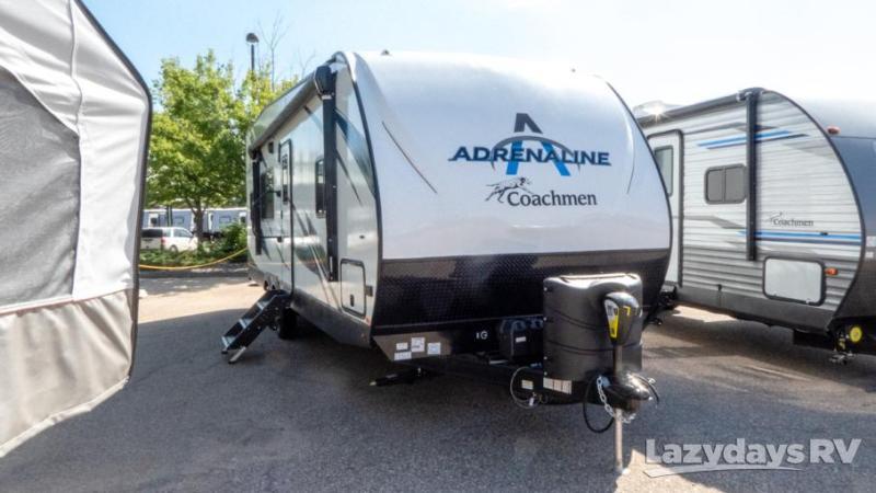 2020 Coachmen Adrenaline