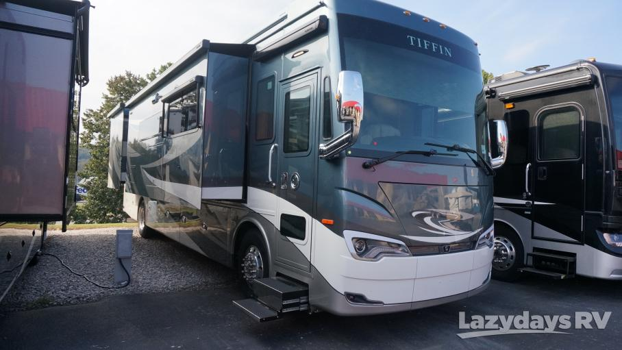 2020 Tiffin Motorhomes Allegro Bus