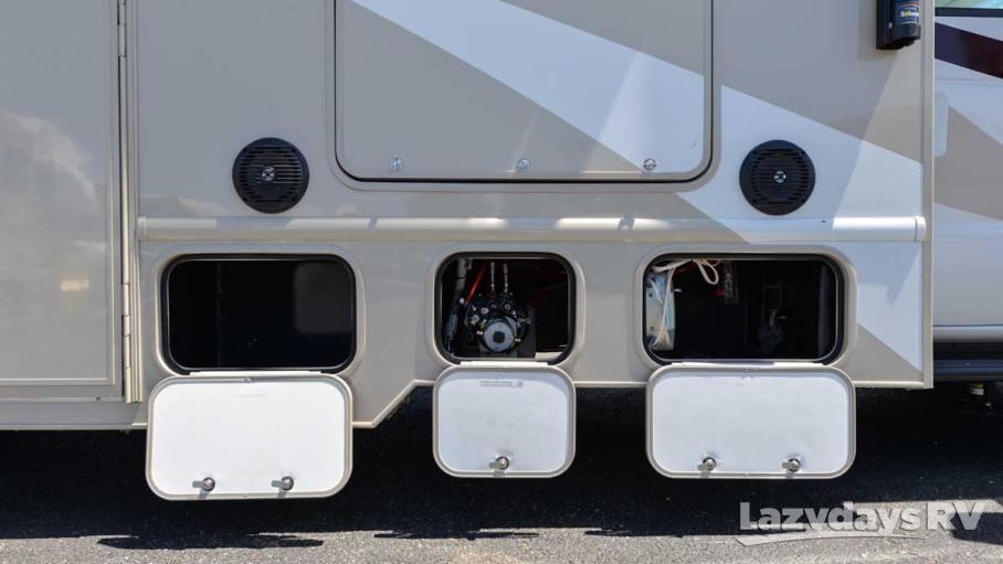 2017 Thor Motor Coach Quantum LF31