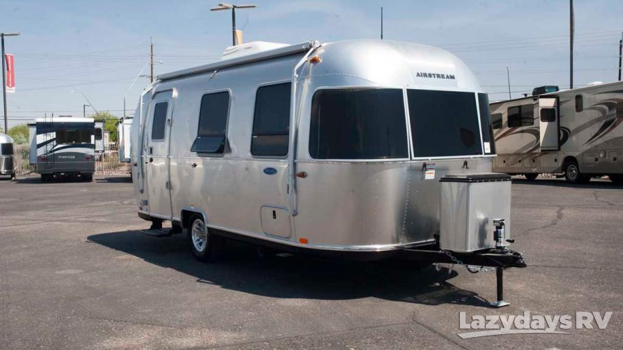 Airstream For Sale Bc >> 2018 Airstream Sport