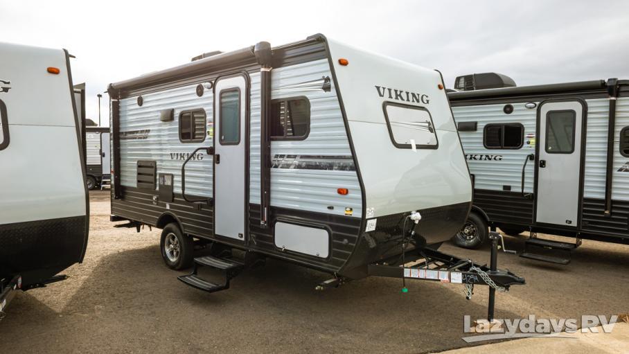 2020 Coachmen Viking
