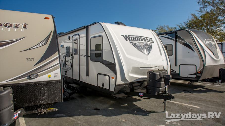 2018 Winnebago Minnie 2201DS