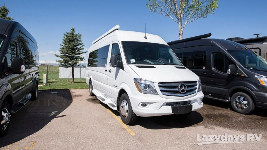 2019 Colorado RV, Sports & Travel Show | Lazydays RV