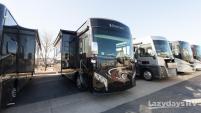 2018 Thor Motor Coach Venetian