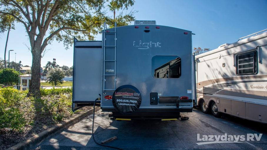 2018 Highland Ridge RV Light 312BHS