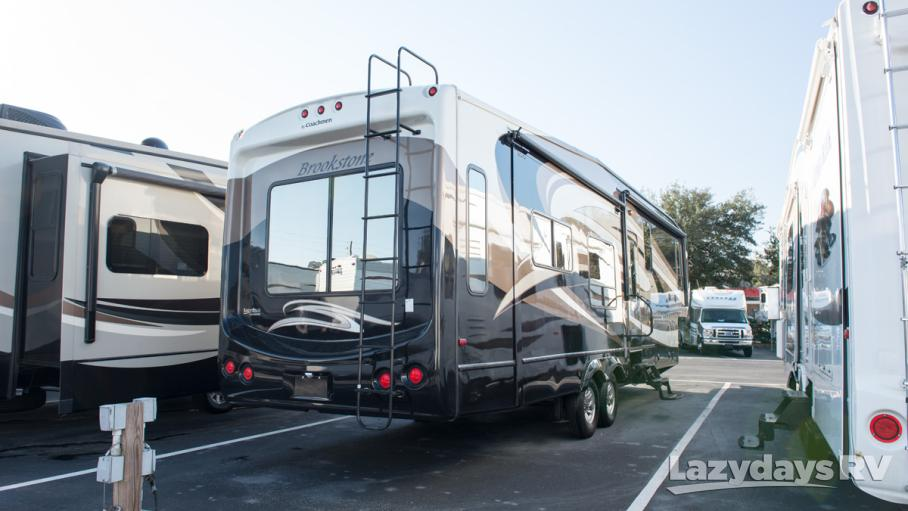 2011 Coachmen Brookstone 366RE