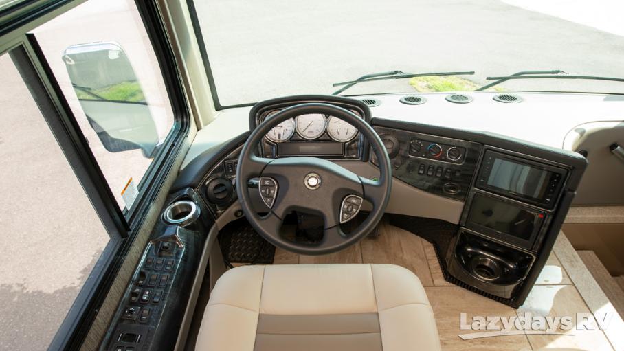 2019 Thor Motor Coach Tuscany 45MX