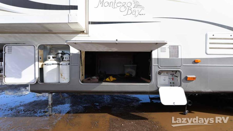 2007 KZ Montego Bay 34RLB3