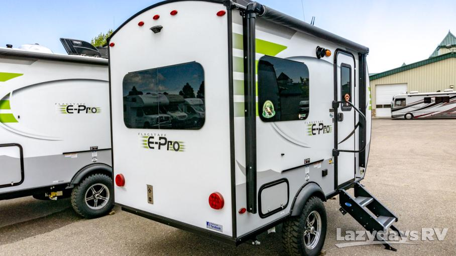2019 Forest River Flagstaff E-Pro E14FK
