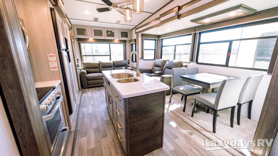 2020 Keystone RV Montana High Country 305RL