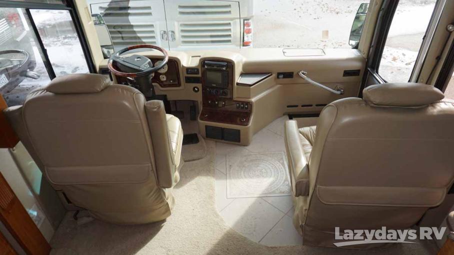 2005 Monaco Platinum IV 40