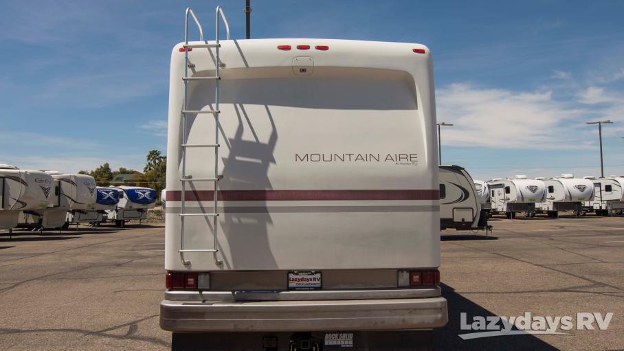 1999 Newmar Mountainaire 3565