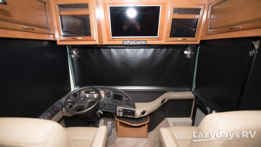 2018 Fleetwood RV Pace Arrow LXE 38N