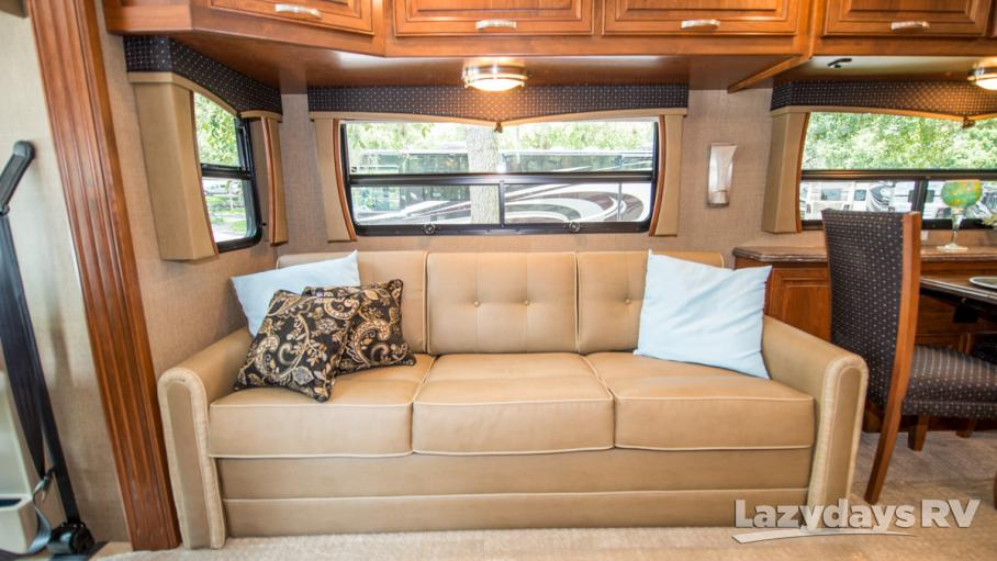 2016 Forest River  Berkshire XL 40RB-380