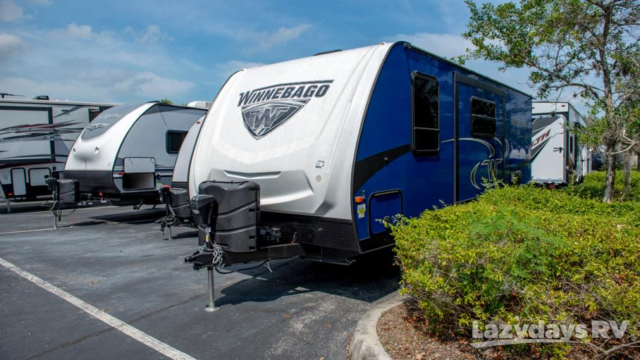 2019 Winnebago Minnie 2201DS