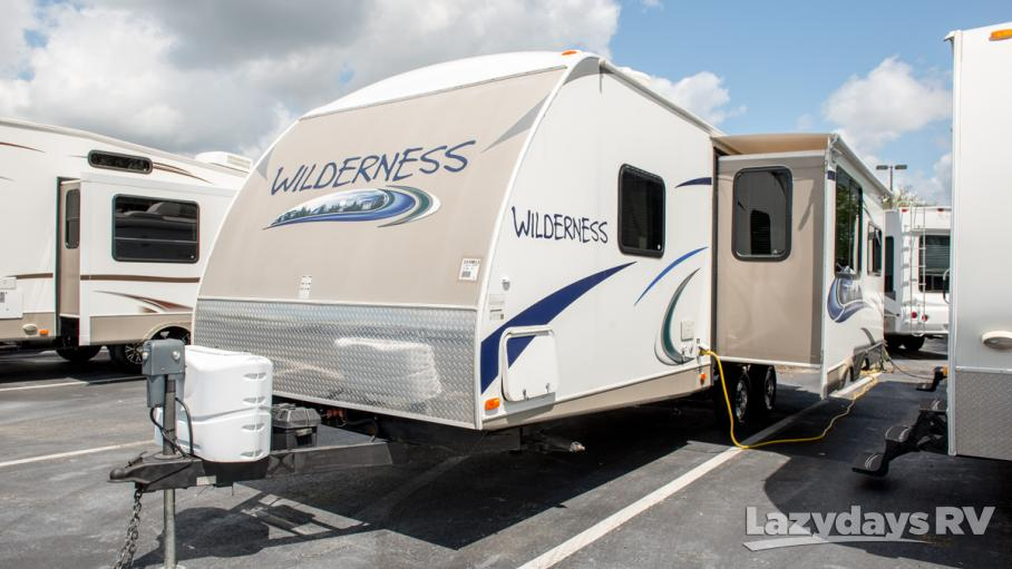 2013 Heartland WILDERNESS 2750RL