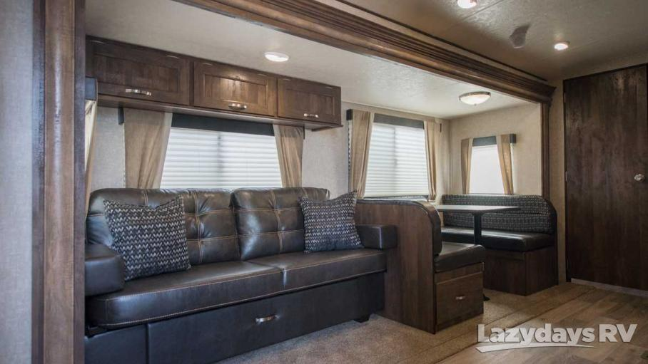 2018 Forest River Vibe 385BHS