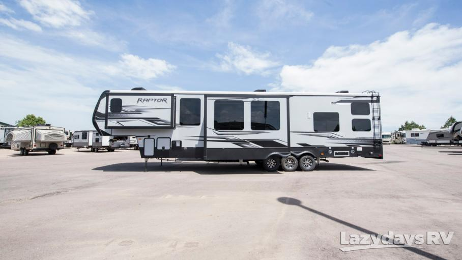 2019 Keystone RV Raptor 428