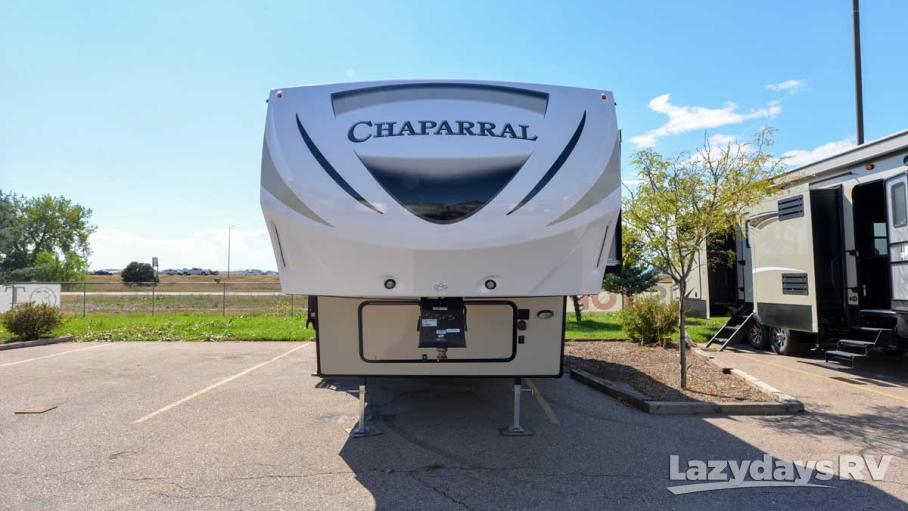 2017 Coachmen  Chaparral Lite 29MKS