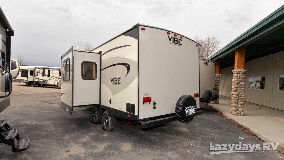 2016 Forest River Vibe 21FBS