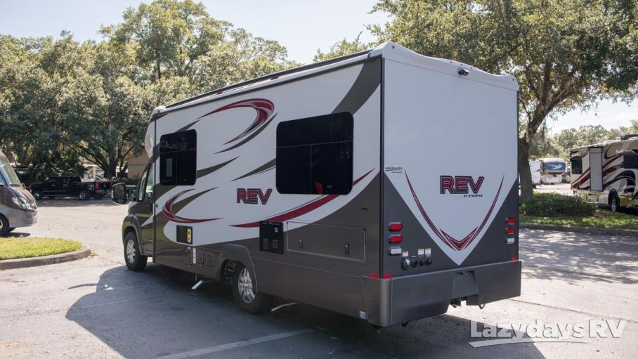 2016 Dynamax REV RVC24TB