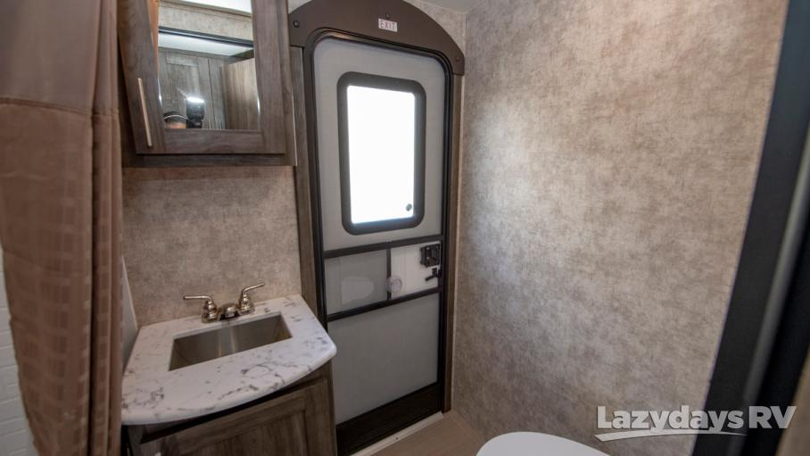 2018 Highland Ridge RV Ultra Lite 3110BH