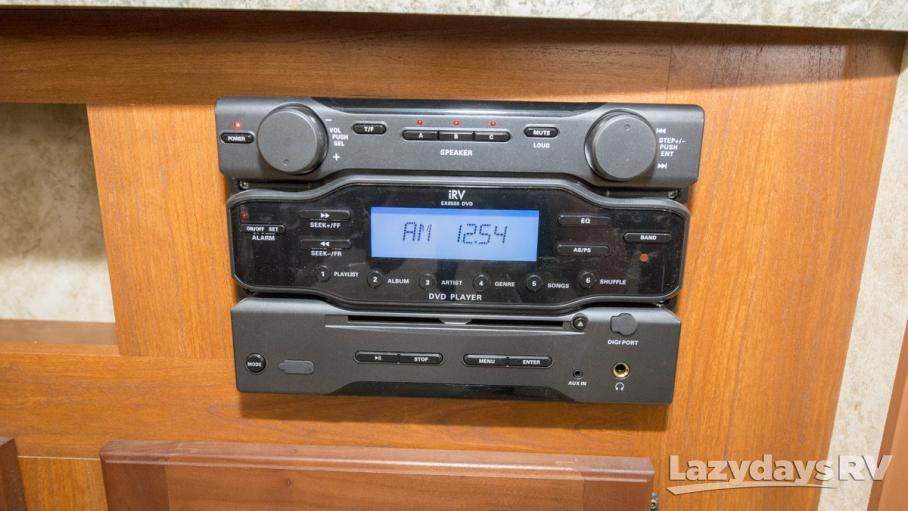 2013 Keystone RV Cougar X-Lite 24RLS