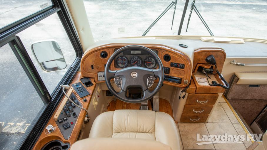 2007 Alfa See Ya 1107