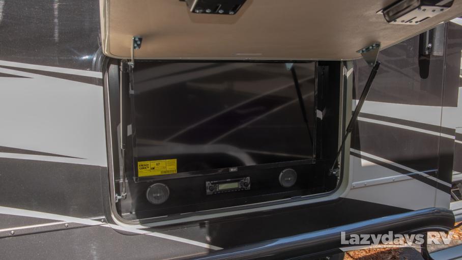 2020 DRV Mobile Suite 44Memphis