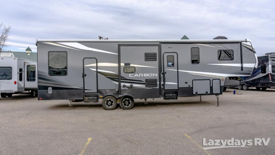 2019 Keystone RV Carbon 5th 347