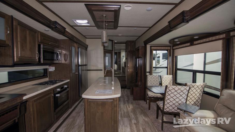 2019 Grand Design Solitude 373FB