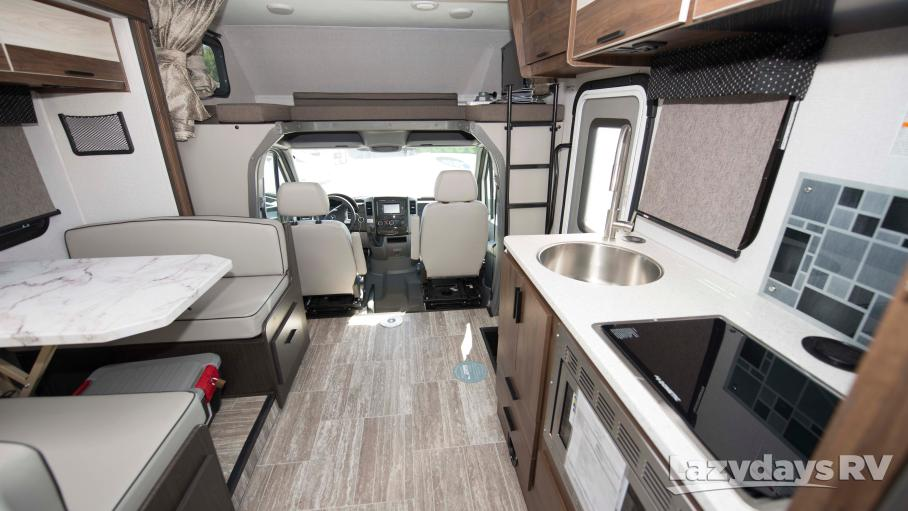 2020 Forest River Forester MBS 2401R