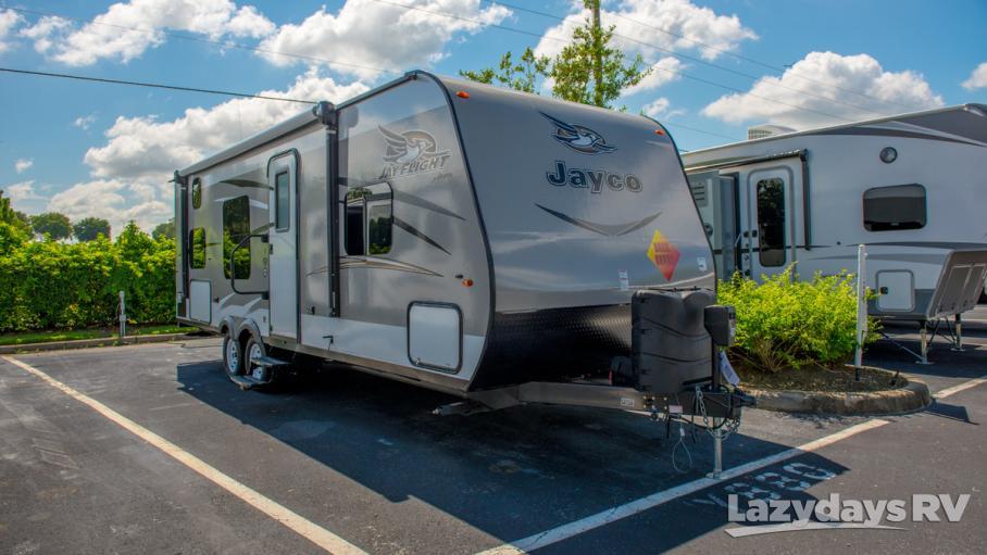 2017 Jayco Jay Flight
