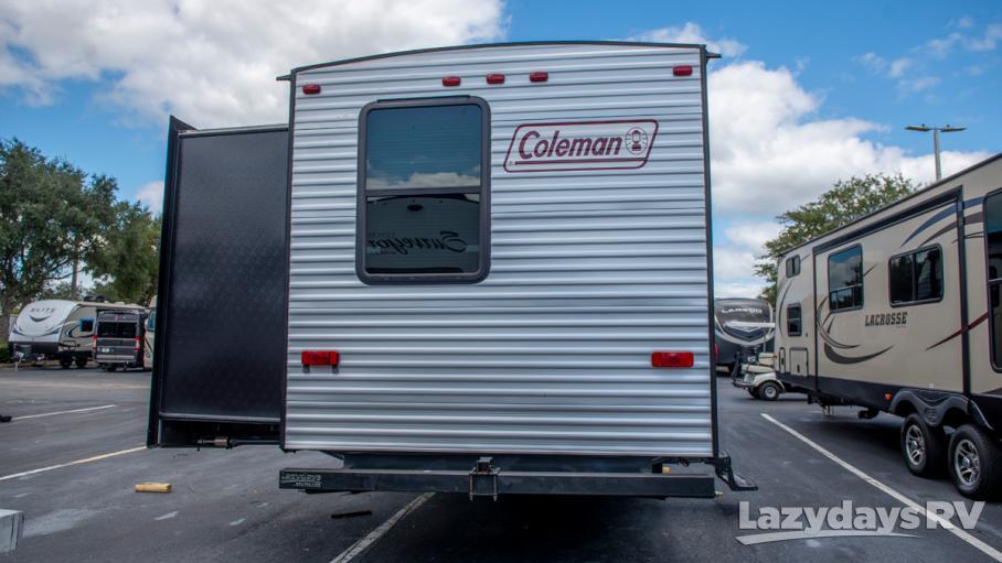 2015 Coleman Lantern. 314BH