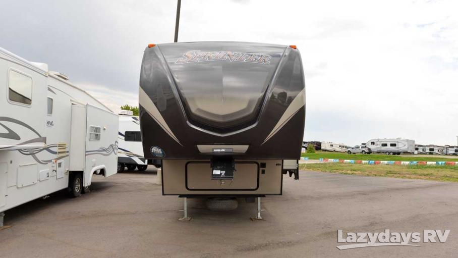 2016 Keystone RV Sprinter 252FWRLS