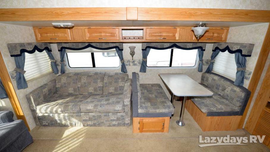 2006 Holiday Rambler Savoy LX 28RLS
