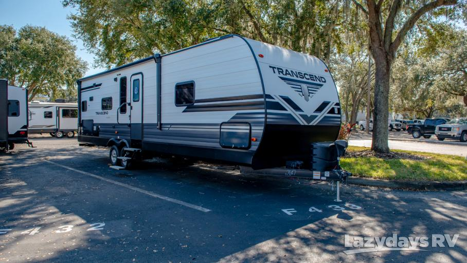 Tampa RV Dealership | Florida RV Sales & Service | Lazydays