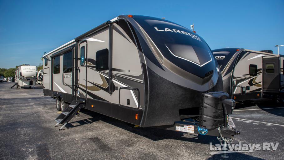 Keystone RV Laredo TT