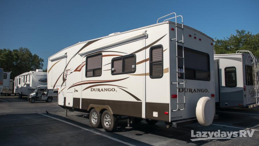 2012 KZ Durango 31RE