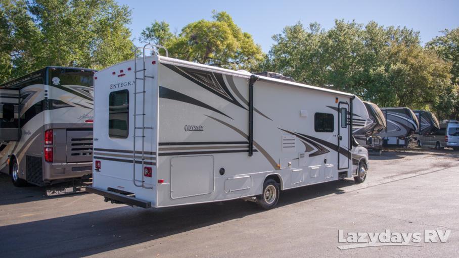 2018 Entegra Coach Odyssey 29V