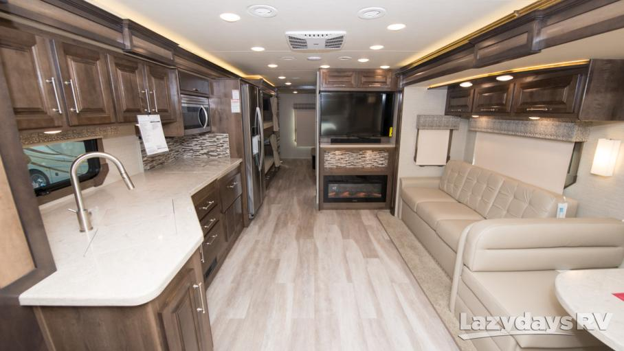 2020 Entegra Coach Accolade 37L