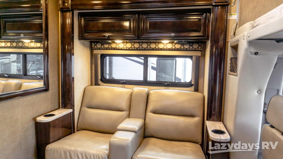 2017 Thor Motor Coach Citation 24ST