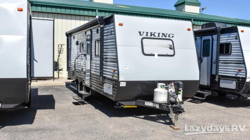 2020 Coachmen Viking Ultra Lite