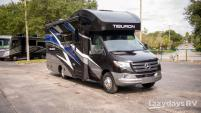 2020 Thor Motor Coach Tiburon