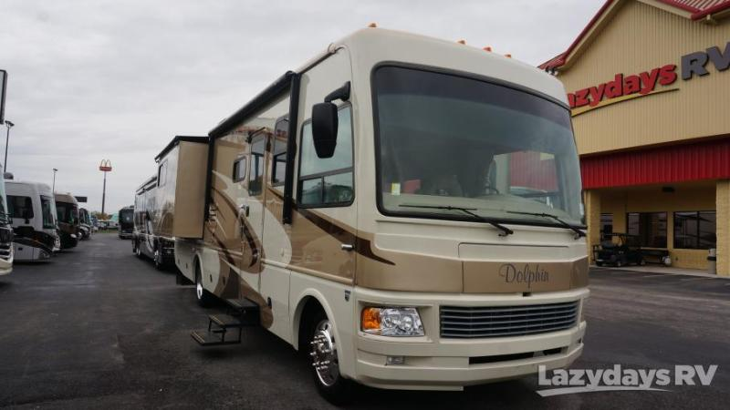 2008 National RV Dolphin LX