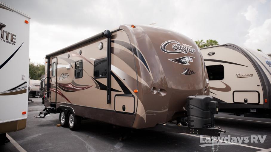 2015 Keystone RV Cougar 21RBS