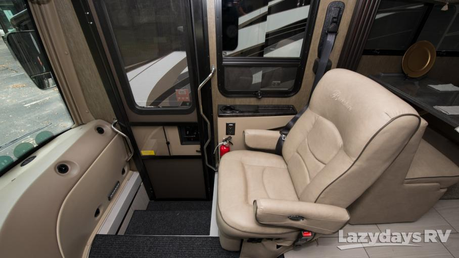 2018 Forest River Berkshire XL 40C-380