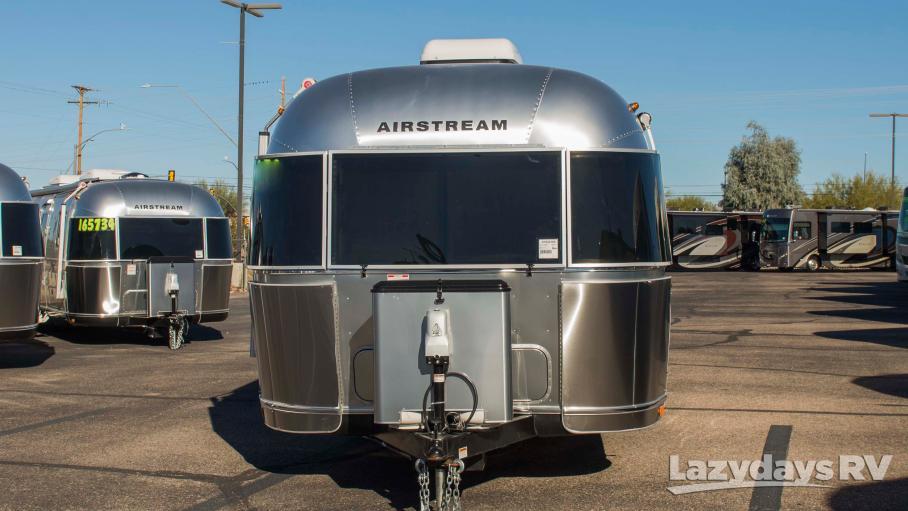 2019 Airstream International Signature 27FB