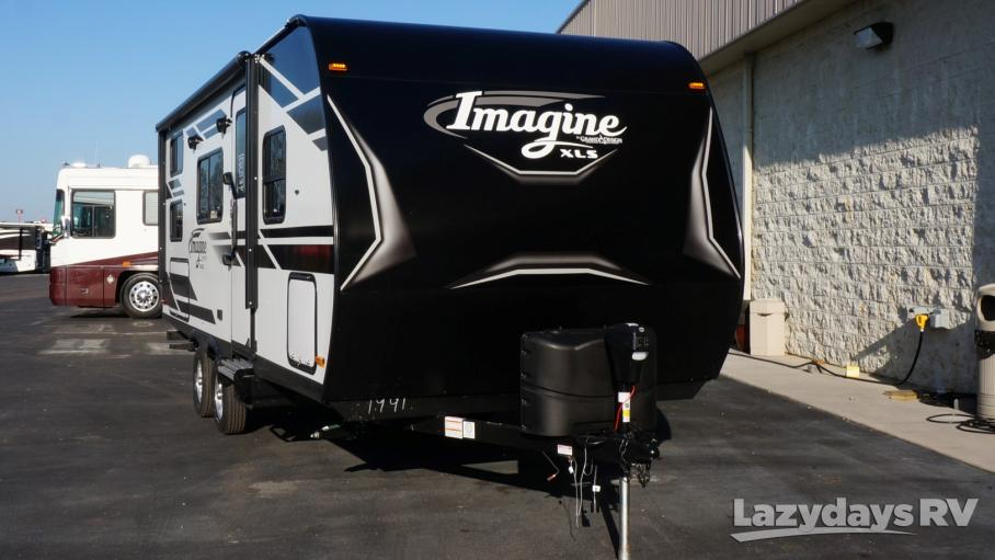 2019 Grand Design Imagine XLS